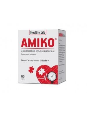 Amiko 60 capsules
