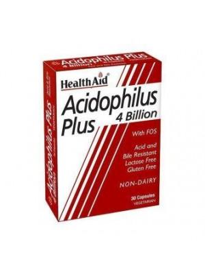 Acidophilus Plus 30 capsules