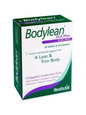 Bodylean Cla Plus 30 capsules