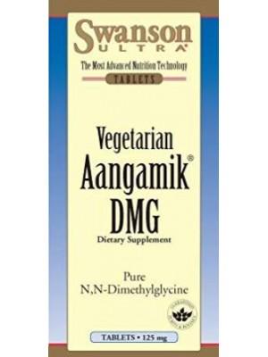 Aangamik DMG 125 mg. 90 tablets