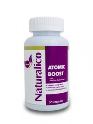 Atomic Boost 60 capsules