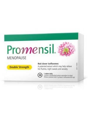 Promensil Menopause 40 mg. 30 tablets