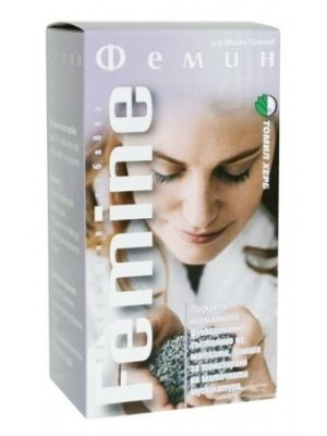 Femine 120 tablets