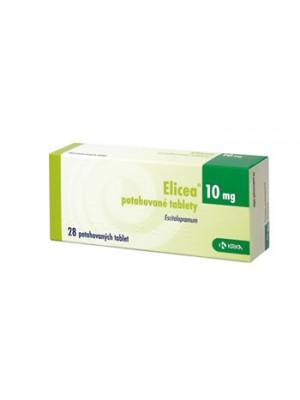 Elicea 10mg. 28 tablets