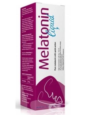 MELATONIN Liquid 50 ml.
