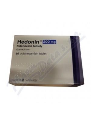 HEDONIN 200 mg. 60 tablets