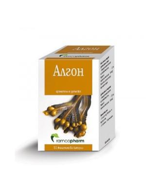 ALGON 50 capsules