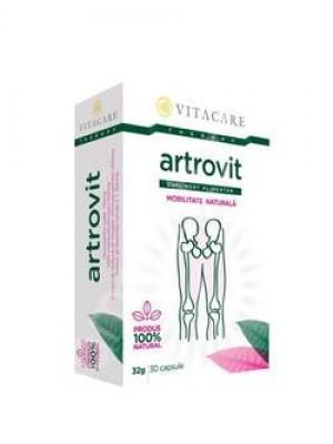 ARTROVIT 50 capsules