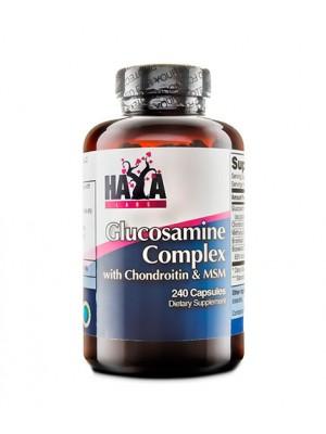 Glucosamine Complex 240 capsules