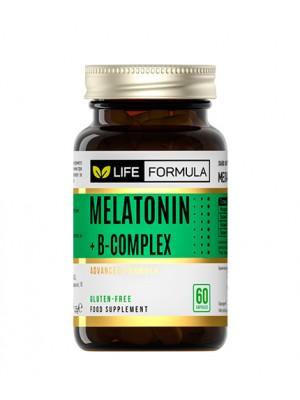 MELATONIN B COMPLEX 60 capsules