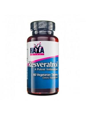 RESVERATROL 40 mg 60 tablets