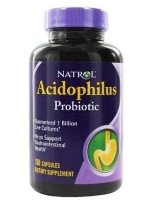 Acidophilus Probiotic 100mg. 150 capsules