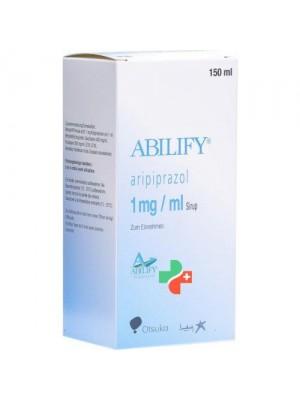 ABILIFY 1 mg / ml. 150ml.
