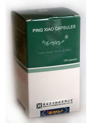 CANELIM 100 capsules