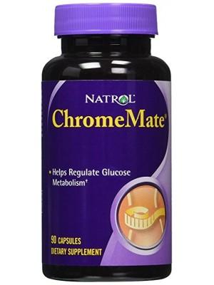 ChromeMate 90 capsules
