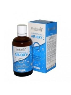 AIR OXY solutsio 100 ml.