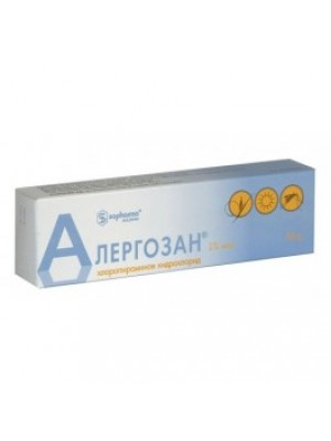 Allergosan 18 g