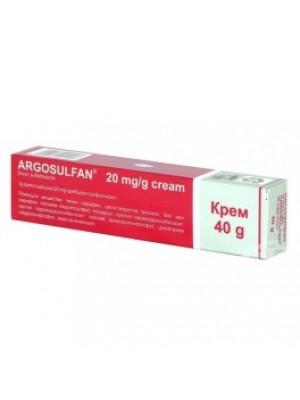 ARGOSULFAN 2% cream 40 g