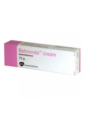 BETNOVATE cream 15 g.