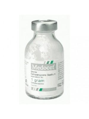 MEDOCEF 1.0 g.