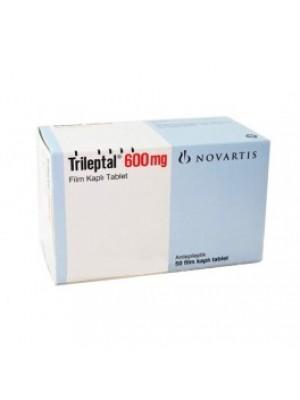 Trileptal Tablets 600 mg