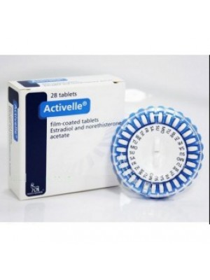 ACTIVELLE 28 tablets