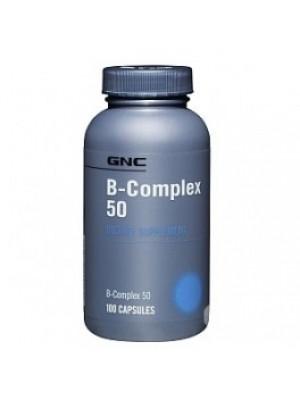 Vitamin B complex 100 tablets