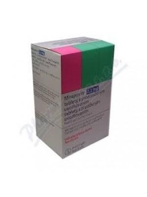 MIRAPEXIN 2.1 mg. 30 tablets