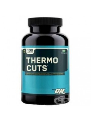 Thermo Cuts 100 capsules