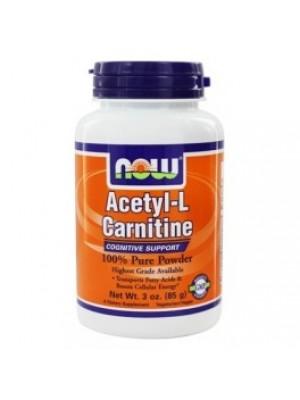 Acetyl L - Carnitine powder 85g.