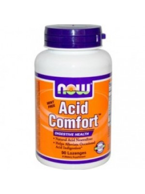 Acid Comfort 30 tablets