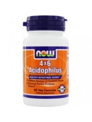 Acidophilus 60 capsules