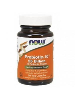 PROBIOTIC 50 capsules
