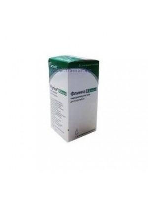 FLYNISE 0.5 mg. / ml. 120 ml.